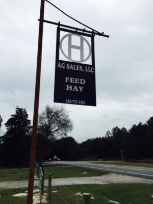 Circle H Ag Sales is more than just a feed store